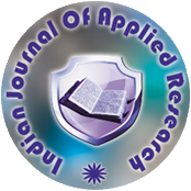 indian-journal-of-applied-research-(IJAR)